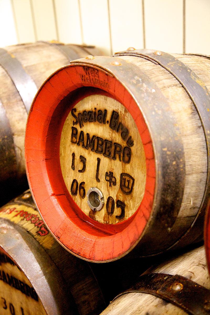 Brauerei Spezial |Fass