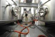 Brauerei Spezial |Lagertanks