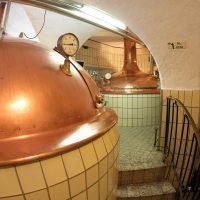 Brauerei Spezial  Läuterbottich