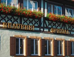 Am 1. Mai bleibt unser Brauerei-Gasthof geschlossen!