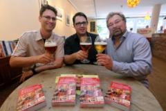 Dem fränkischen Bier auf den Grund gegangen