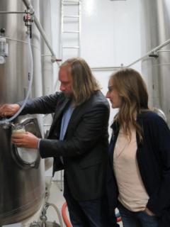 Anton Hofreiter und Lisa Badum zu Gast im Spezial