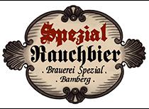 Wappen der Brauerei Spezial