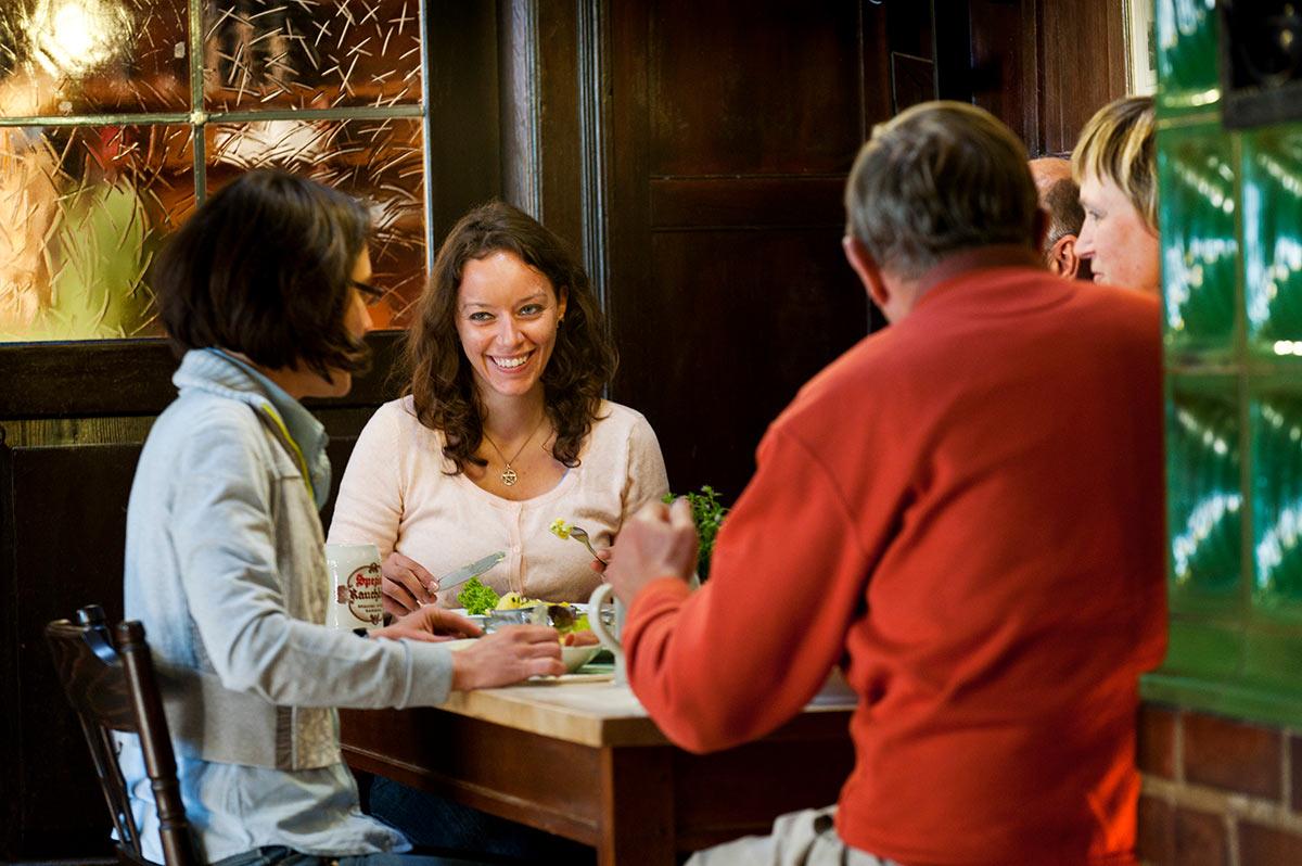 Gaststube |Brauerei Spezial
