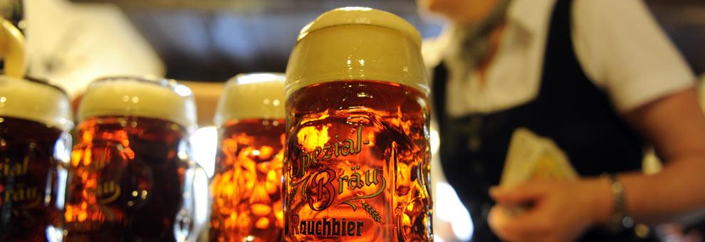 Rauchbier |Brauerei Spezial