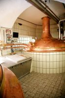 Brauerei Spezial  Sudhaus