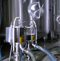 Brauerei Spezial |Verschneidbock