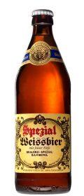 Weissbier |Brauerei Spezial