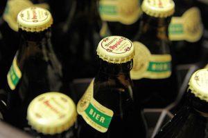 Bereits im Jahre 1536 urkundlich erwähnt, ist die Brauerei Spezial seit 1898 im Besitz der Familie Merz.
